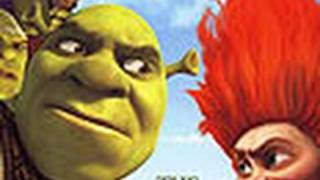 Classic Game Room - SHREK FOREVER AFTER for Xbox 360 review