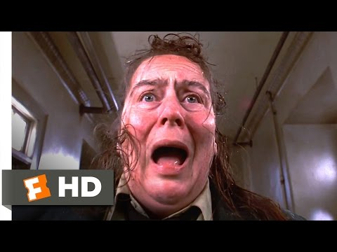 Matilda (1996) - And the Trunchbull Was Gone Scene (9/10) | Movieclips
