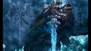 World of Warcraft Арена пвп рога прист!!!