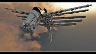 Alien Future. Unexplained Video & Things Brought By Alleged Time Travelers From Future Earth 2050.