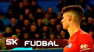 Premier League 2018/2019   Najbolje Odbrane 31. Kola   SPORT KLUB Fudbal