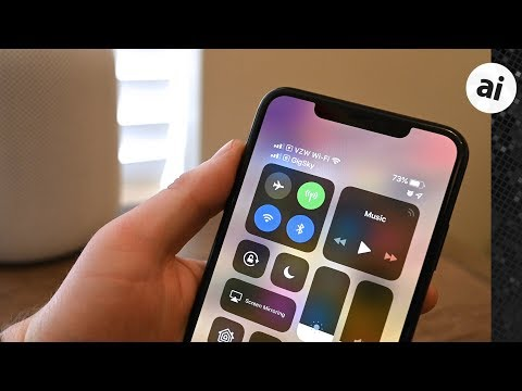 Using Apple's eSIM Technology Via an App from the App Store