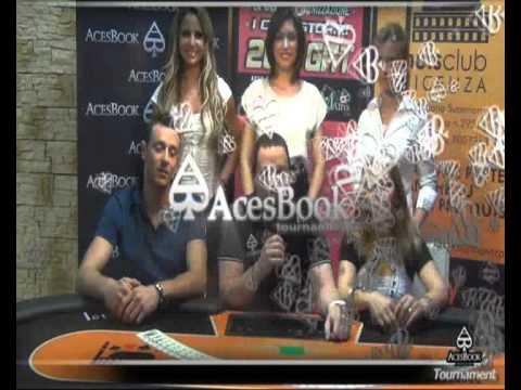 Blackjack rackaracka