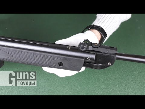 Пневматическая винтовка SPA B1-4P перелом ствола 153 м/с