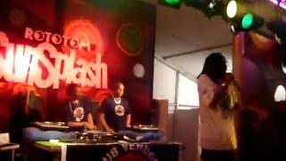 General Levy feat Dub Vendor live@Rototom Sunsplash 2009