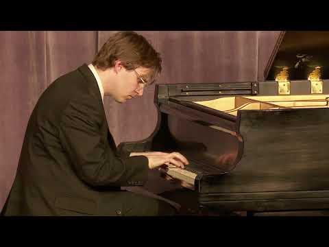 Rachmaninoff Barcarolle, Op. 10 No. 3