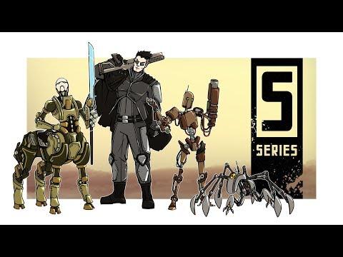 S-Series DND