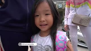 MAMAKU HITS - Mama Mikaila Ikutan Jualan Di Monas? (3/11/19) Part2