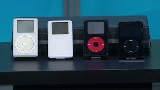 iPod Classic meets its end