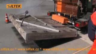 Ямочный ремонт дорожного покрытия(, 2010-04-03T13:29:54.000Z)