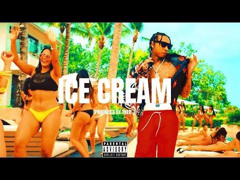 "[free] Tyga x Offset type beat/instrumental   - ""Ice Cream""  Club Banger 2019"