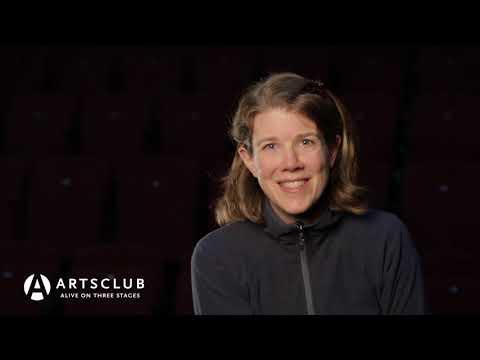 The Bill Millerd Artist Fund | Allison Spearin