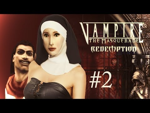 #2: MEETING TZIMISCE! Vampire: The Masquerade - Redemption