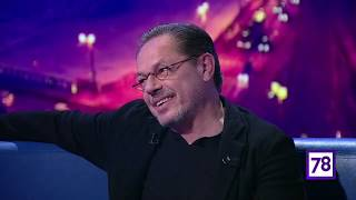 Отрывок интервью у Александра Малича  Неспящие  6 02 2020_Игорь Скляр и Jazz Classic Community_