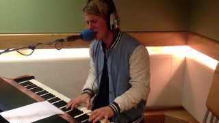 Tom Odell plays Tiny Dancer live on Chris Evans Breakfast Show