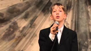 Свадьба.(cover)  Евгений Муравьёв. 11 лет