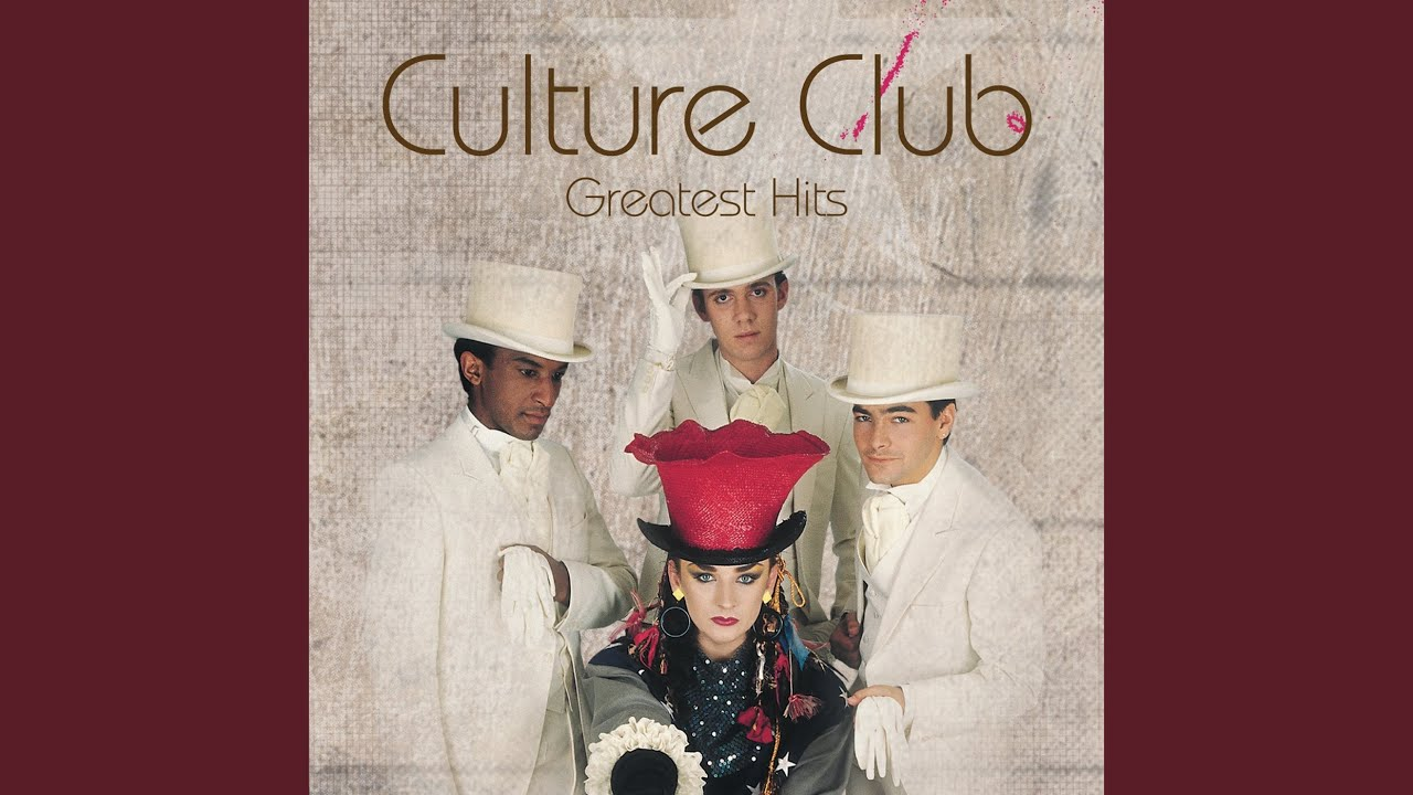 Culture Club – Starman [David Bowie]