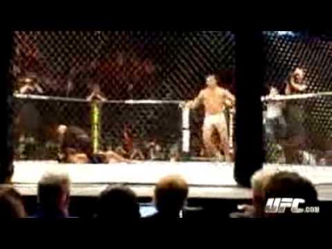 UFC Primetime: Evans vs. Rampage (Episode 1) - 2010-05-24