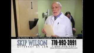 Atlanta Workers Comp Attorney | 770-993-3991 | Workers Compensation Lawyer Atlanta, GA(Atlanta Workers Comp Attorney | 770-993-3991 | Workers Compensation Lawyer Atlanta, GA http://www.workerscompdisability.com Georgia workers' ..., 2013-01-11T20:50:21.000Z)