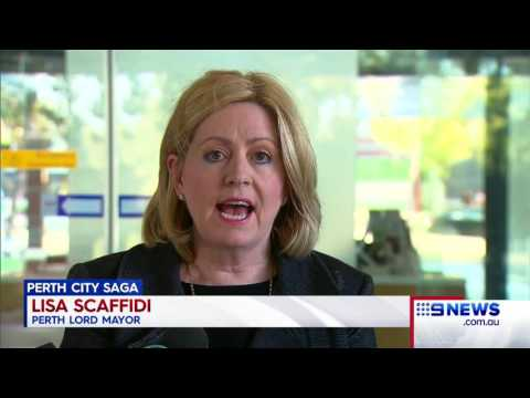 Perth Council Saga | 9 News Perth