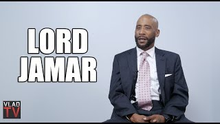 Lord Jamar Gives Rundown of His Top 5 Hip Hop Songs of All Time  (Part 11)