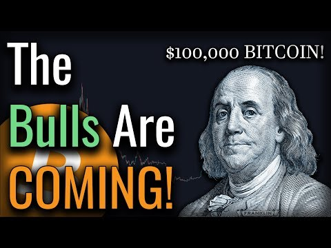This Is Why Bitcoin Hasn't Hit $20,000 Yet - But Also Why It Will Hit Over $100,000!