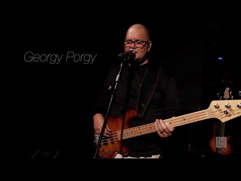 Georgy Porgy (TOTO) | Lexington Lab Band