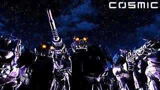 FALLOUT 4 BATTLE #29 - 20,000 Enclave X-02 VS. 1000 Brotherhood of Steel