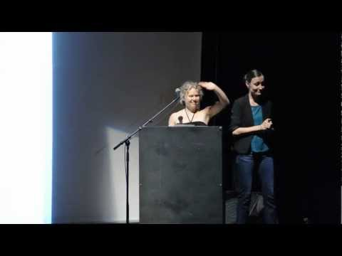 Ali Schulz - Plus less than 3: the algorithm of an amazing life - Ignite Boulder 16