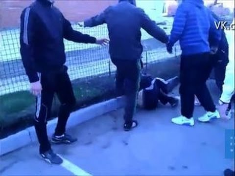 Videos Show Widespread Abuse Of Gays In Russia, Advocates Say