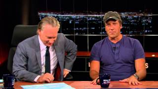 Real Time with Bill Maher: Overtime - Episode #289
