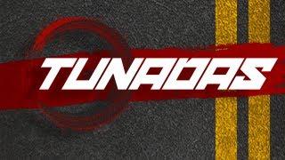 TUNADAS - Série Doc - Promo - #DiscoveryTurbo e #PrimeVideo