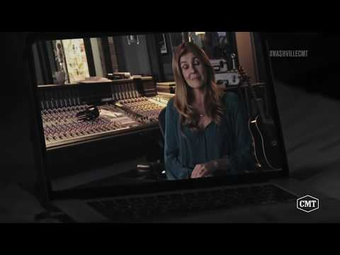 Nashville  Rayna's Final Message To Deacon