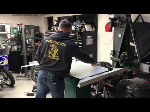 DIY CNC ENCLOSURE PART 2 G0463 G0704! PROGRESS WORTH SEEING - Unorthodox Fabrication