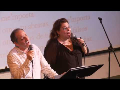 "Ladino לאדינו : Los Pasharos Sefardis תיעוד ד""ר איציק לוי"