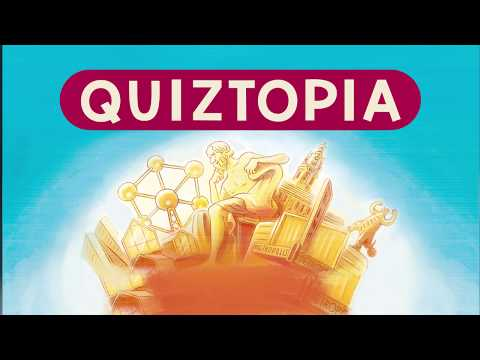 Quiztopia Spielanleitung