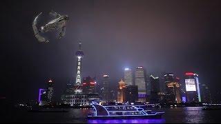 eve china s 10th anniversary celebration