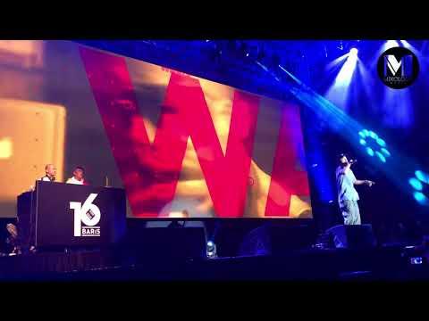 W.A.R.I.S - Gadis Jolobu REMIX | Live @ 16 Baris