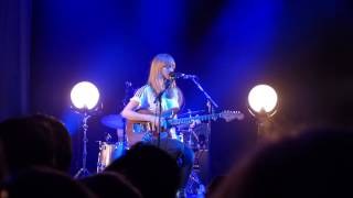 Lucy Rose (14th May 2013 - Shepherd's Bush Empire) - Part 3