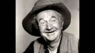 Walter Brennan - Suppertime