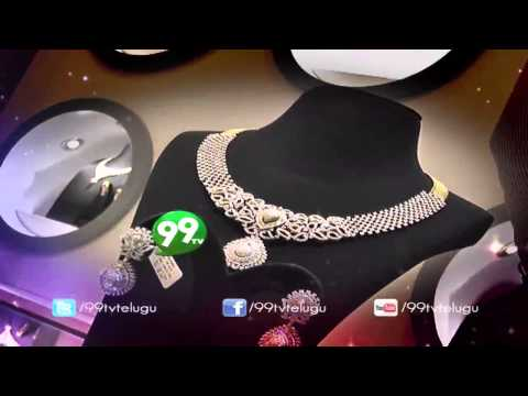 Malabar Gold Diamond Special - Life & Style - 21-01-2015 - 99tv