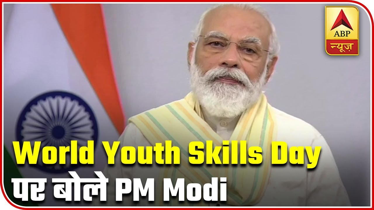 PM Modi Address To Nation, Says `Skill, Re-Skill & Up-Skill To Remain Relevant Amid Changing Times`