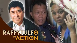 PART 9 | BWINELTAHAN NI IDOL ANG PNP COL. NA NAGMATIGAS I-SERVE ANG WARRANT LABAN KAY CATALINA!