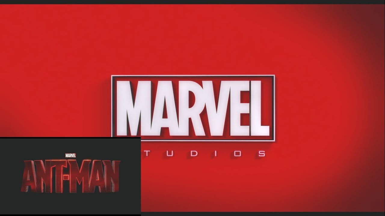 Hd Music Studio Wallpaper Ant Man 2015 Marvel Studios Logo Hd 1080p Youtube