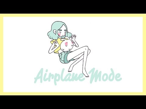 limbo – airplane mode (lyrics)