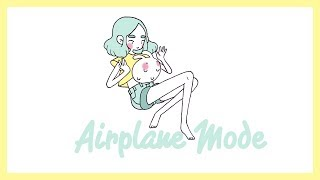 vuclip limbo – airplane mode (lyrics)