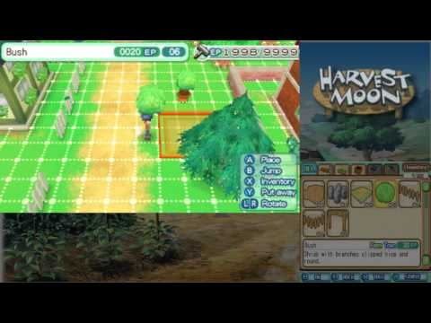 Let's Play Harvest Moon: A New Beginning 27: Summer Music