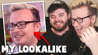 This LOOKALIKE Is Stealing MY JOB - r/MiniLadd