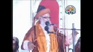 Huzoor Ghazi Al Millat Syed Mohammad Hasmi Ashrafi Al Jilani,Shahadat Ka Bayan