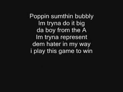VIC get silly [wit lyrics]